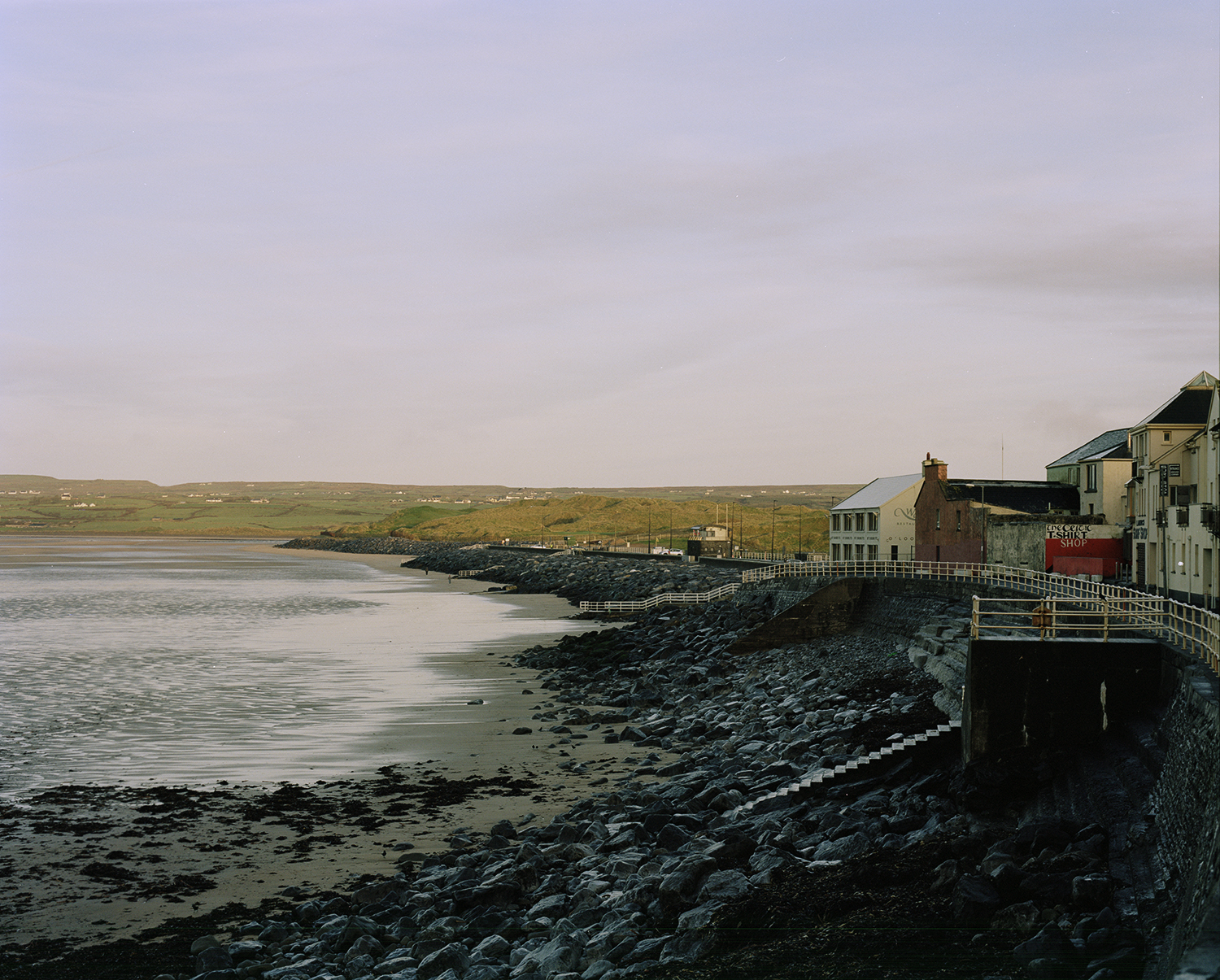 Lahinch, County Clare, 2017