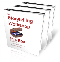 The Storytelling Workshop in a Box—Monthly, Online Version