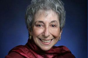 Peninnah Schram, pioneer and leader