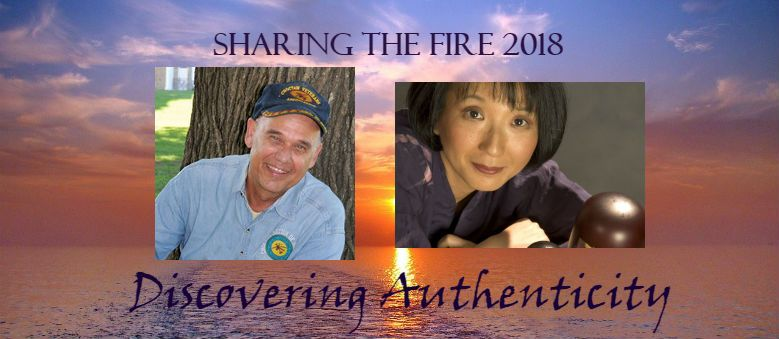 "Tim will be a keynote speaker at the  Sharing the Fire Conference on ""Discovering Authenticity ,"" Plymouth, MA, March  23-25, 2018"