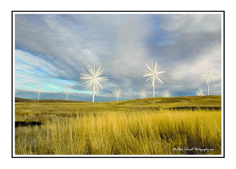 2014-10-12 Washington Goldendale Windy Flats Windmills-3