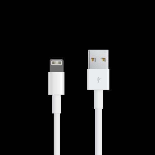 APPLE: Lightning to USB