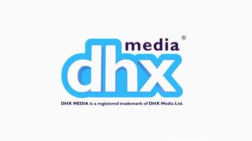DHX MEDIA -