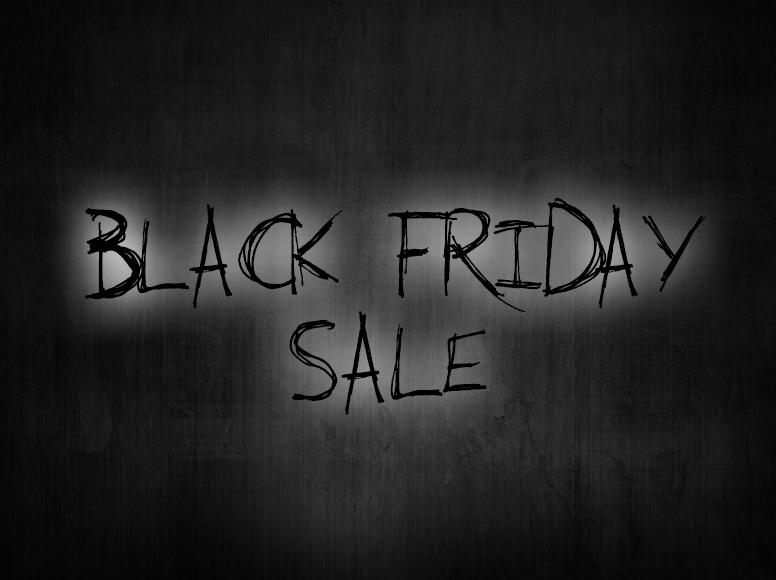 BLACK FRIDAY IS HERE!! Save 35% on all Diamond US Custom Amps all weekend long!