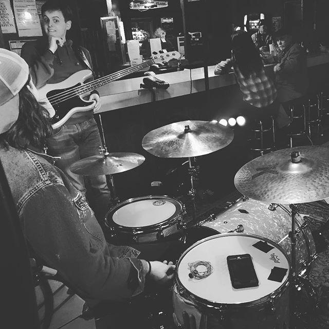 Millay's Tavern was cool last night! #joshmerrittband #joshmerrittmusic