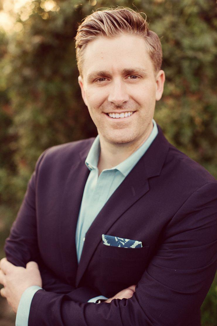Dr. Jordan Lamberton