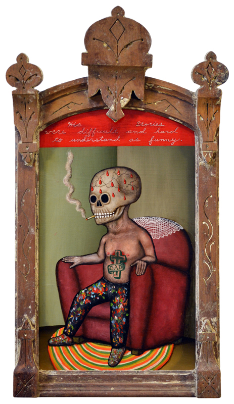 fred-stonehouse-his-stories-acrylic-on-panel-with-antique-frame-17.510.5-framed-24x13.5-w.jpg