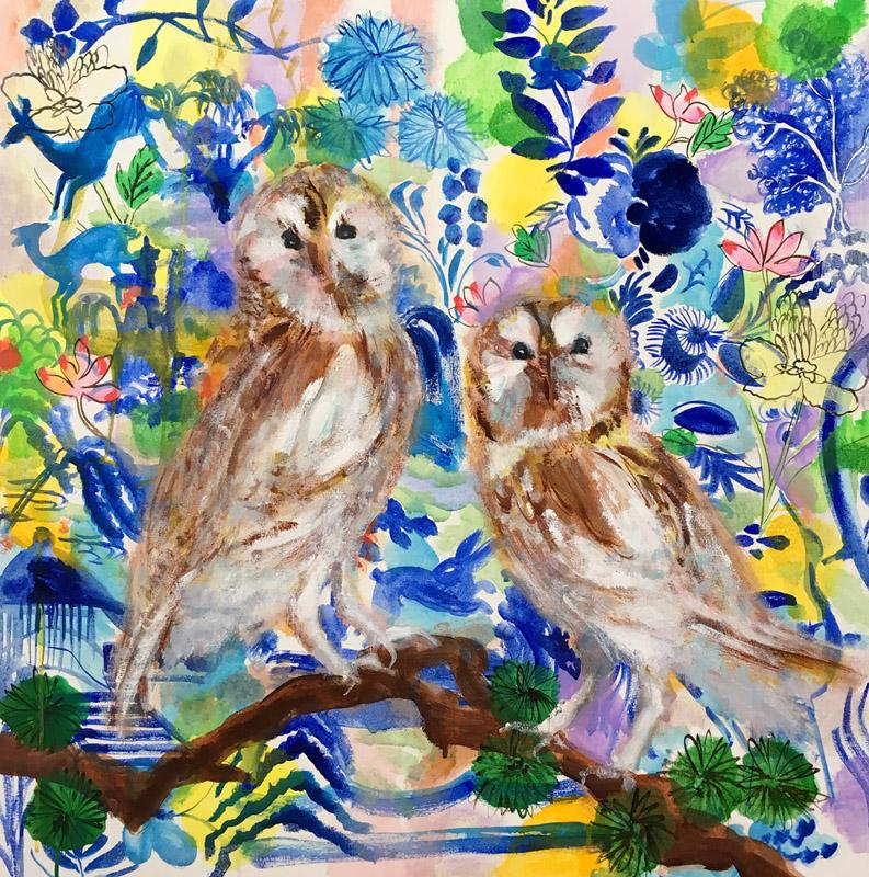 melanie-parke-blue-branch-acryla-gouache-on-canvas-30x30-w.jpg