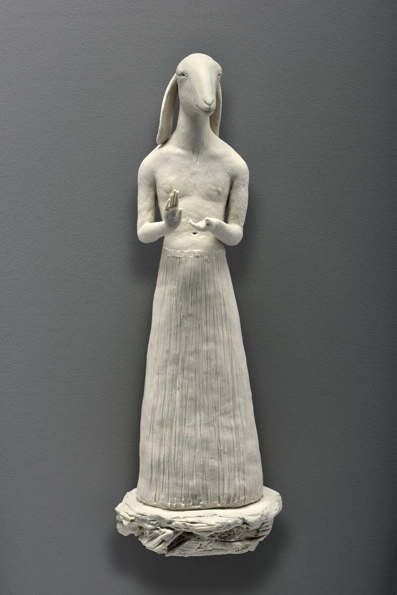 PRIEST, Porcelain
