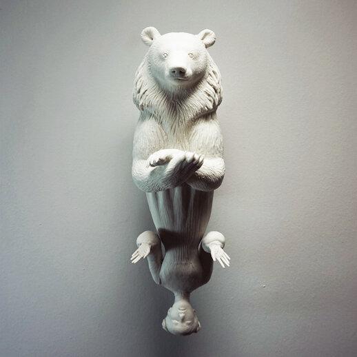 ALLIANCE, Porcelain