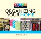 Cover of Organizing Your Home