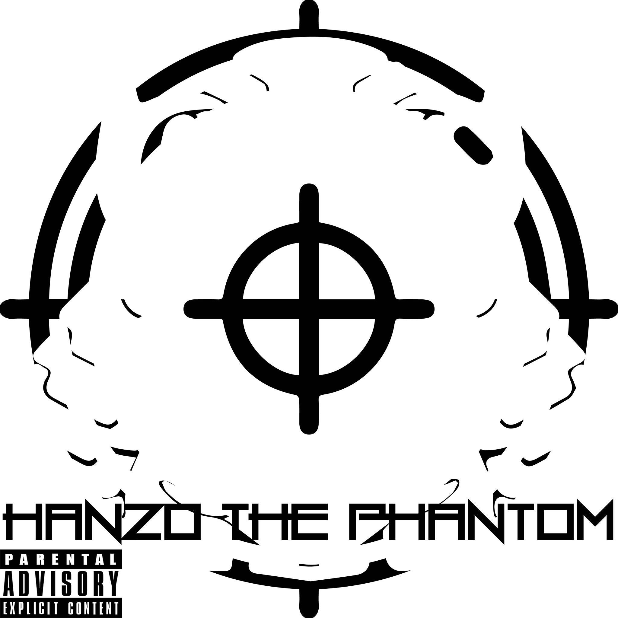 Hanzo The Phantom EP