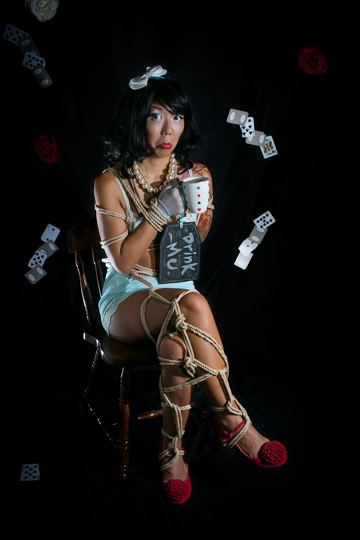 Photo by Mistress Maru