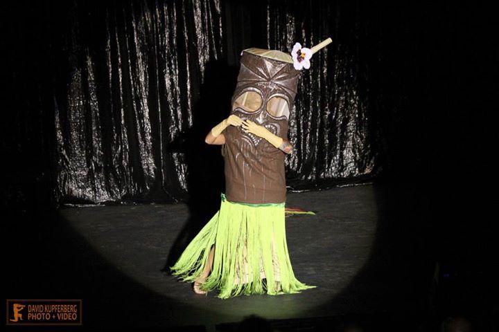 Photo by David Kupferberg - Iao Theatre, Wailuku, Maui, HI