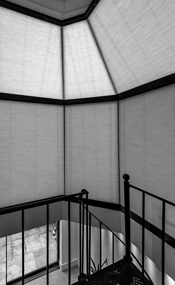 concealed blinds