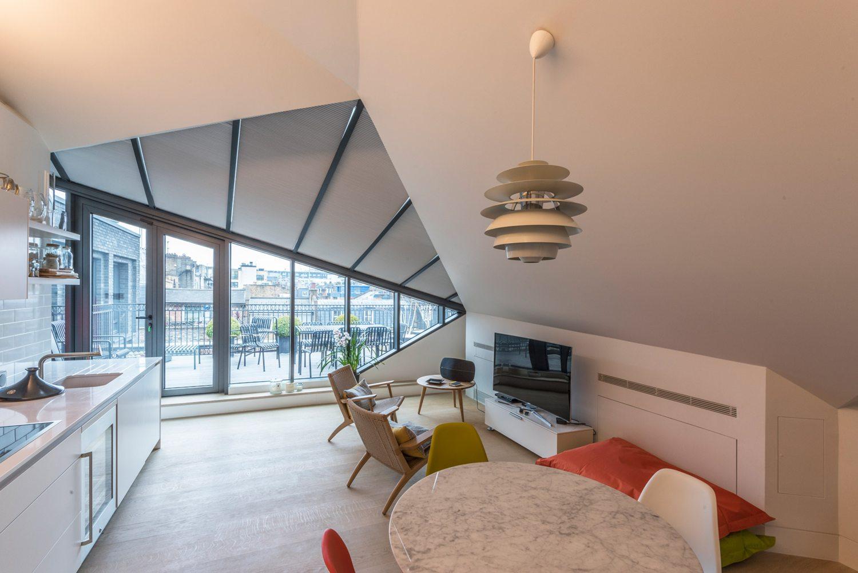 Unique Spaces in Central London -