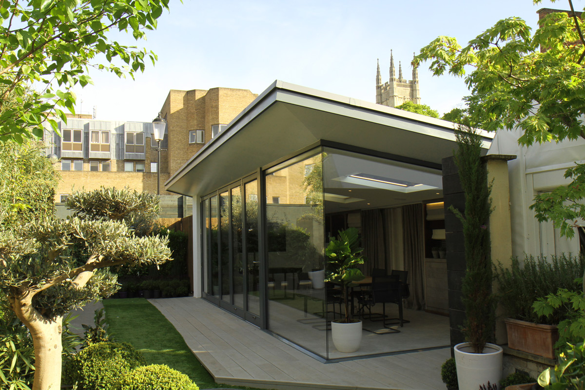 Visit our London Showrooms -