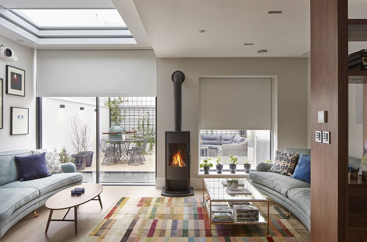 Case Study - Swedish Style Comes To London