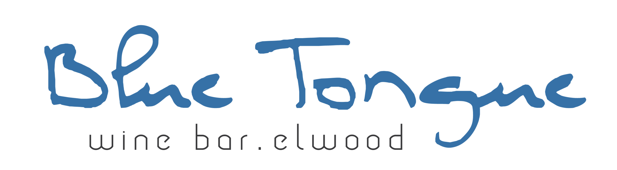 Blue Tongue Logo