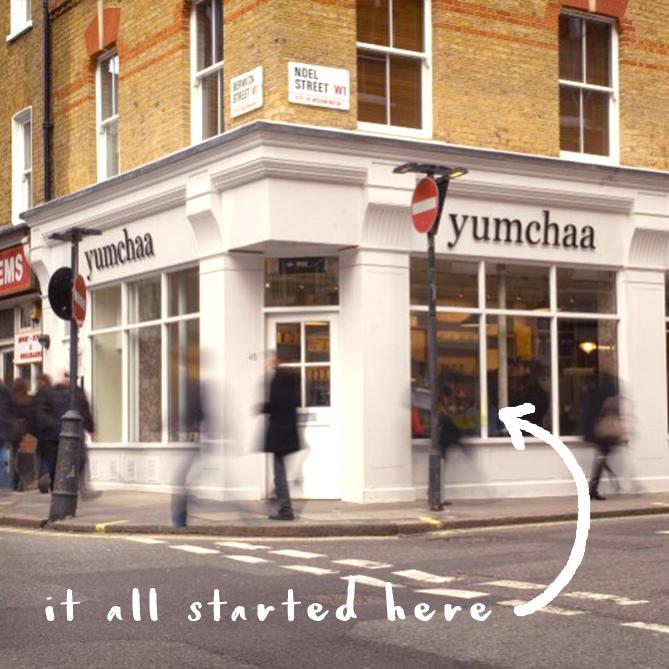 yumchaa mattr media london film production creative content agency social media digital video