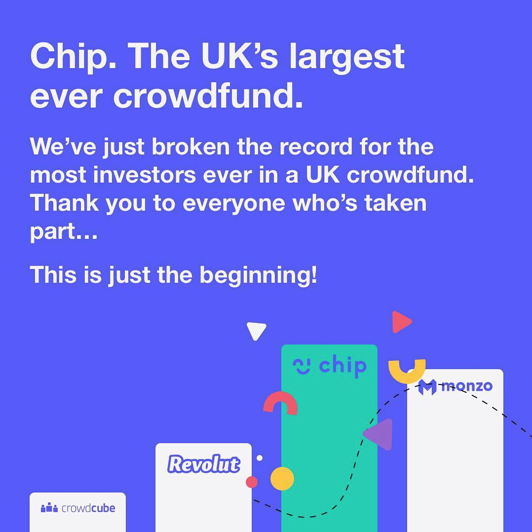 chip mattr media crowdcube investment film fundraise series a