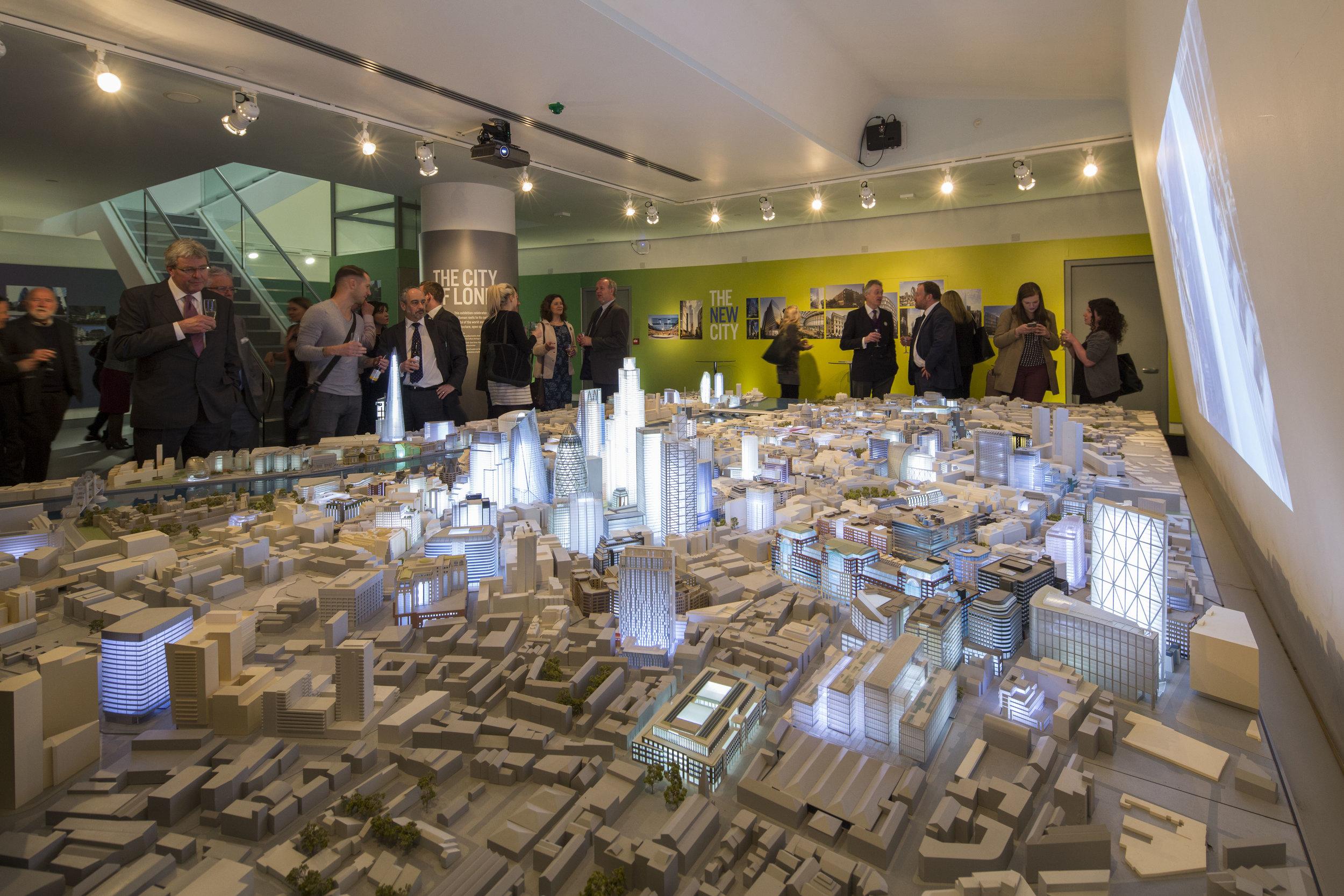 The City Model Reception.JPG