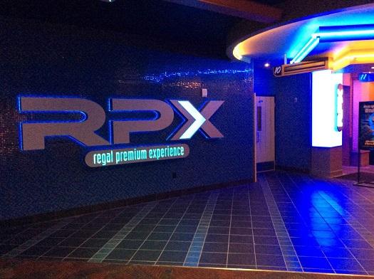 Deerfield Towne Center 16 & RPX - Mason, OH