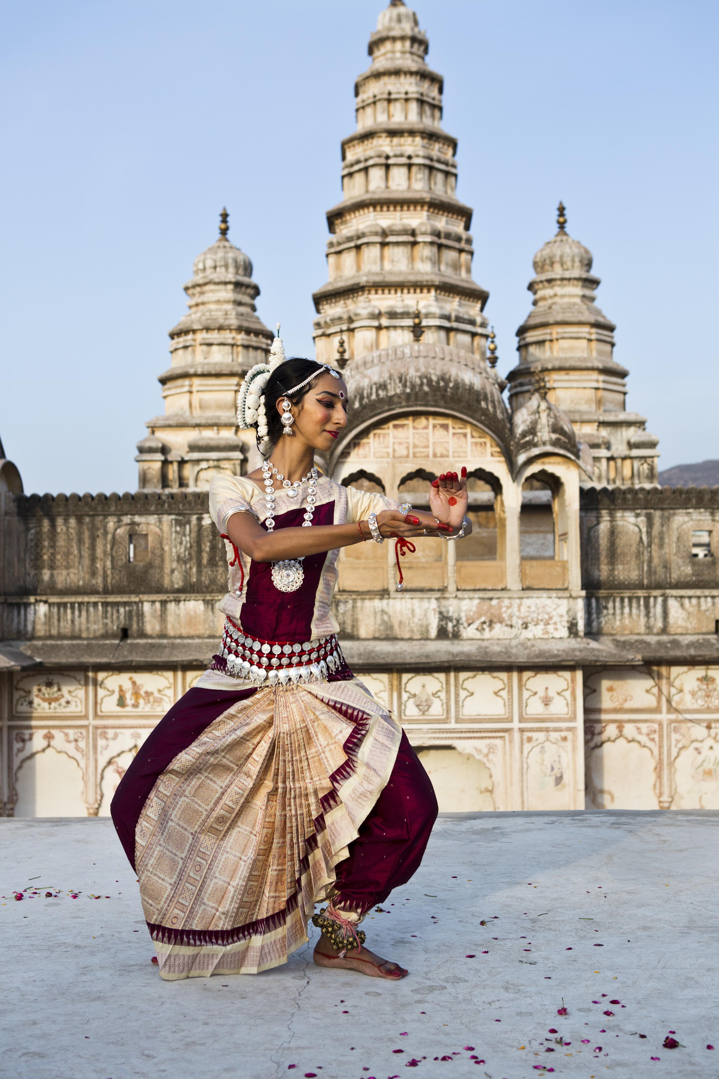 Shakti School of Dance, April 2013