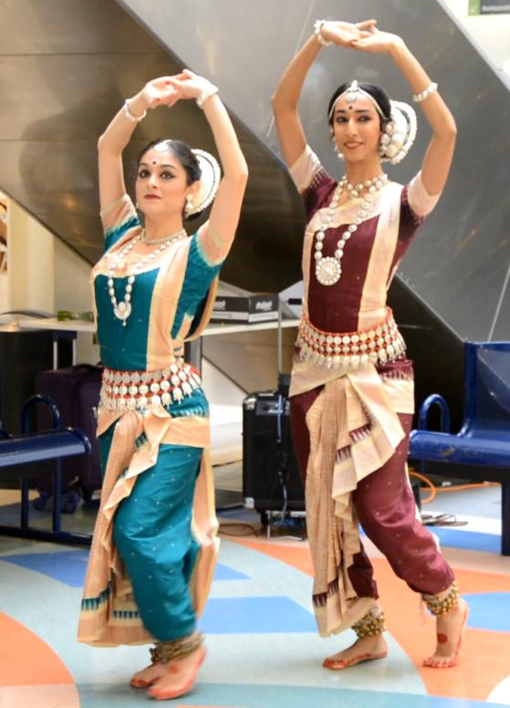 Akademi and CW+, December 2015