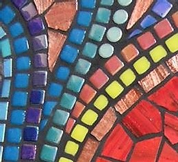 image: Aleta Doran Mosaics