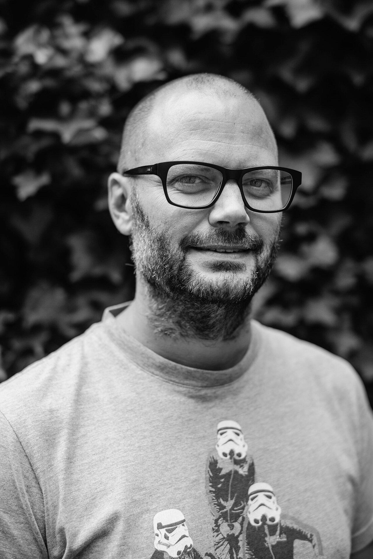 Michael Walser - Geschäftsführermichael@merconic.de