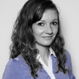 Cornelia Kolenda - Senior Consultant Financecornelia@merconic.de