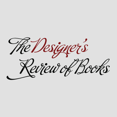 The Designers Review of Books