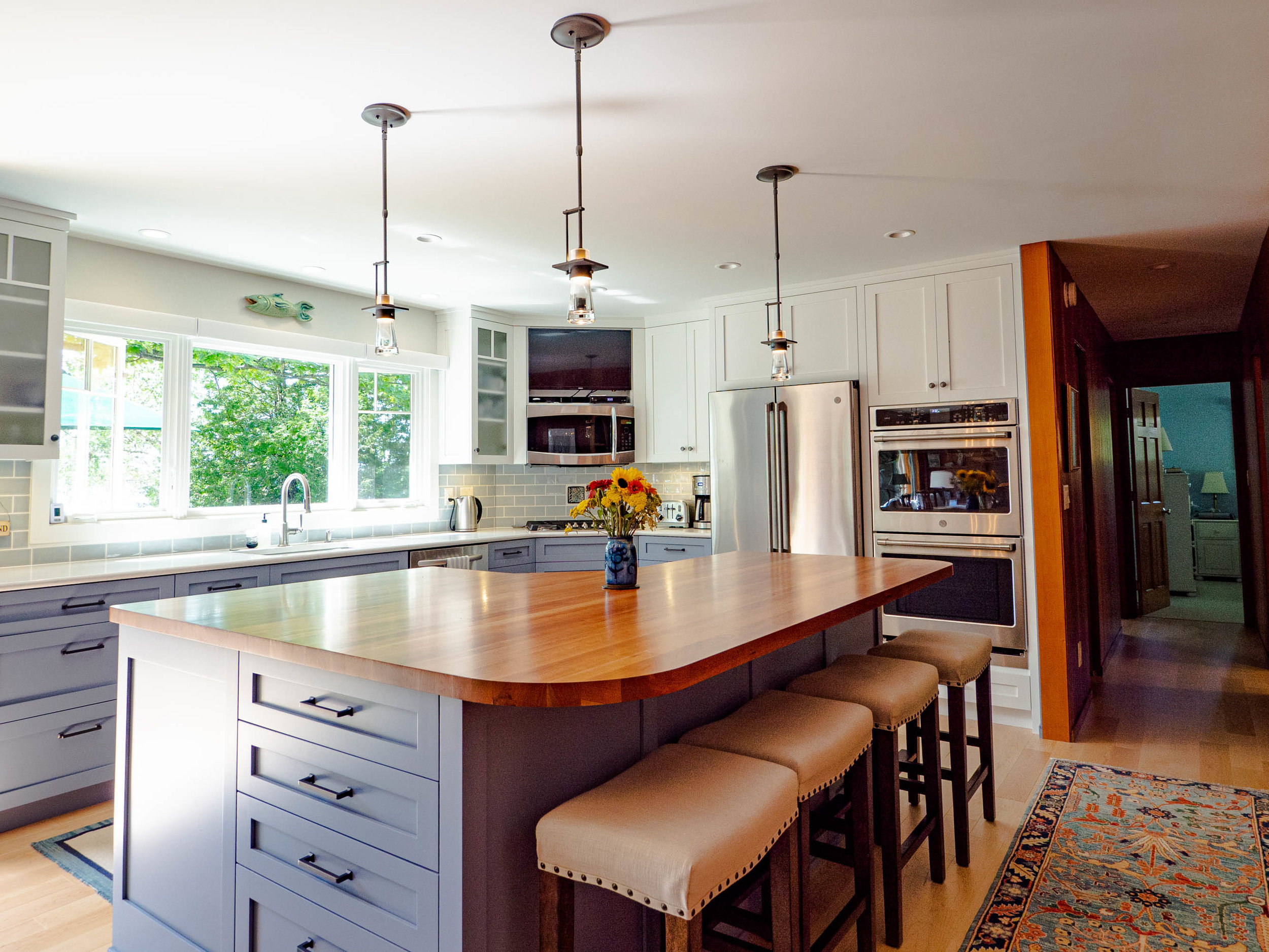 Home Remodeling& renovation - Transform your home and living spaces into something that reflects you.