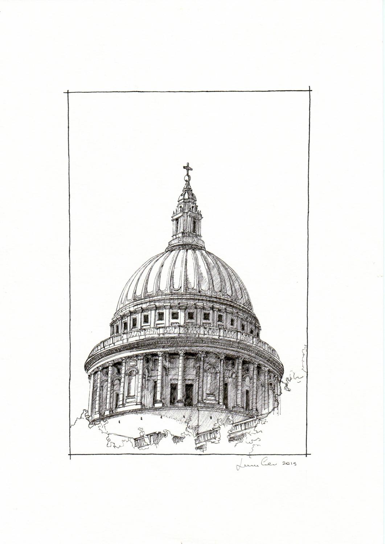 Cattedrale di St. Paul - Londra