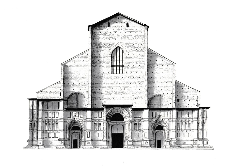 Basilica di San Petronio - Bologna