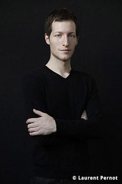 Laurent Pernot photo