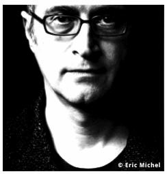 Eric Michel photo