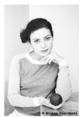 Milene Guermont photo