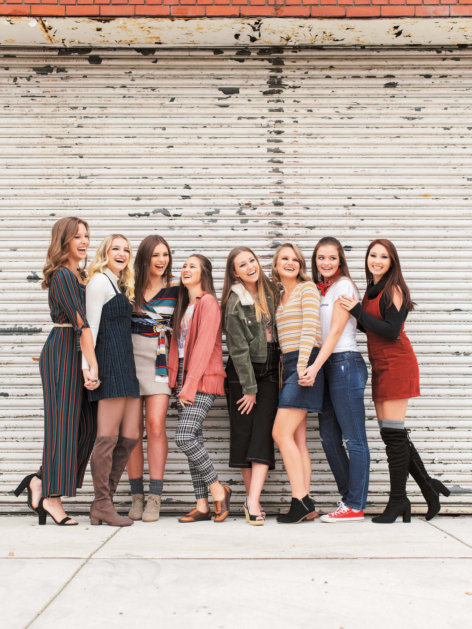 McCartneys Models - Class of 2019
