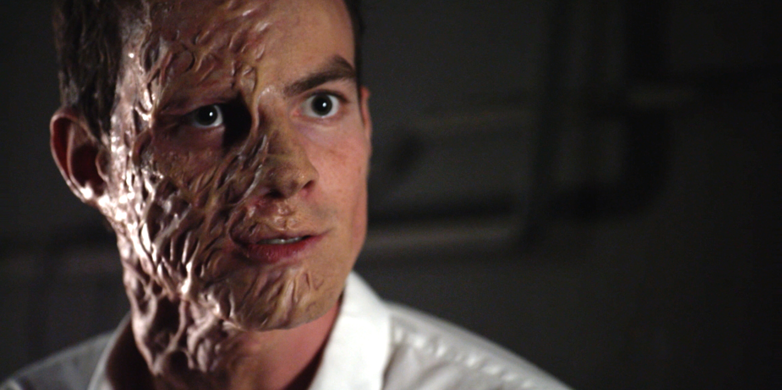 Luke Cook in Intricate Vengeance