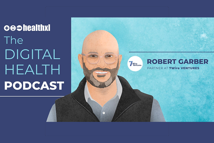 HealthXL Digital Health Podcast with Robert illustration 5-30-19.png
