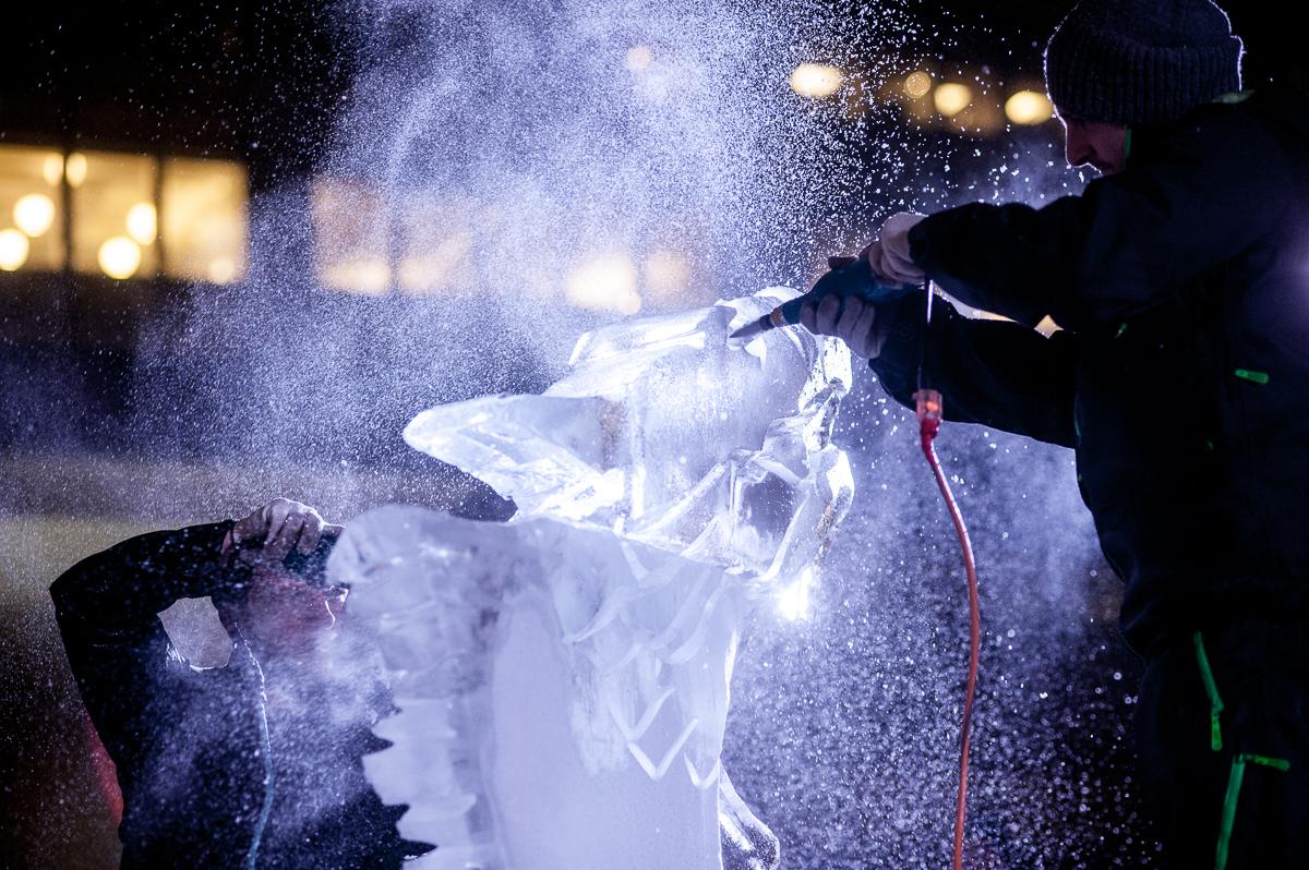 Grace-ful Ice 2012