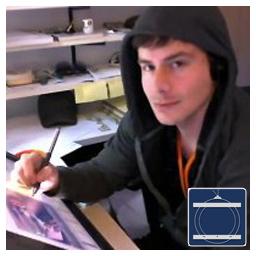 TAN - Ep02: Storyboard Artist, Adam Lucas