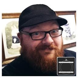 TAN - Ep65: Character Designer, Shaun Bryant
