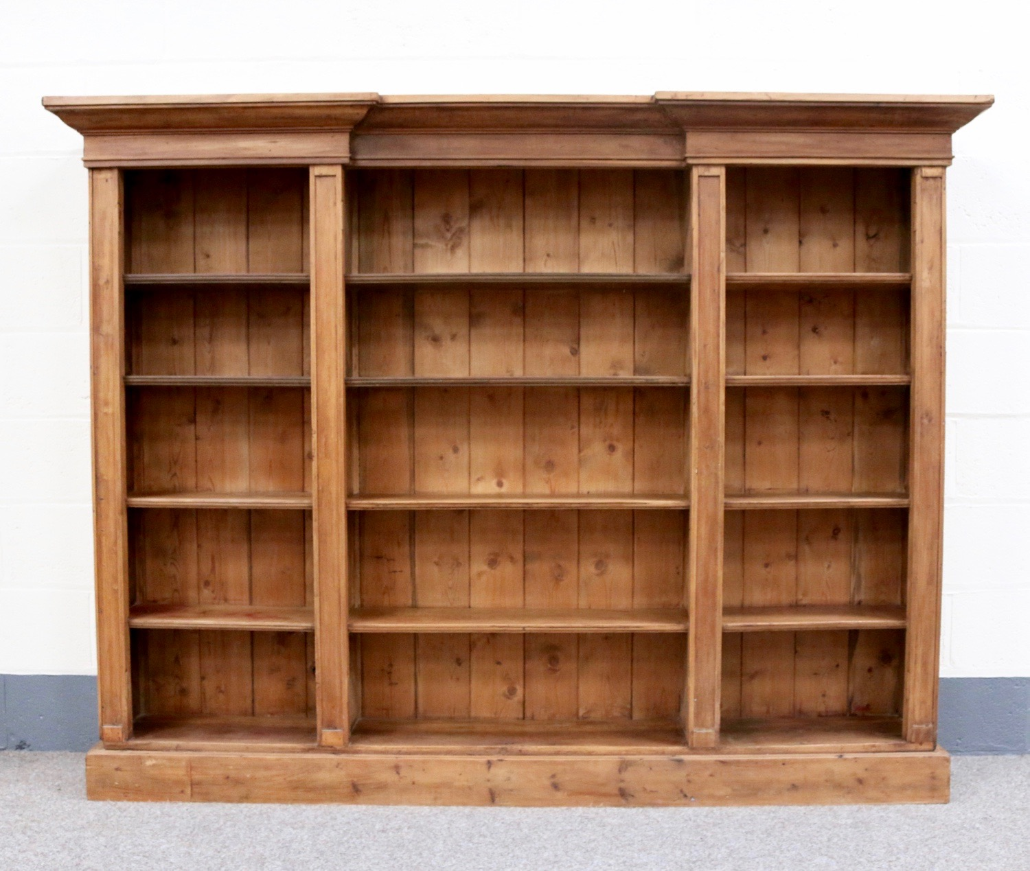 - A stunning bookcase. thank you very much.Terry, Somerset