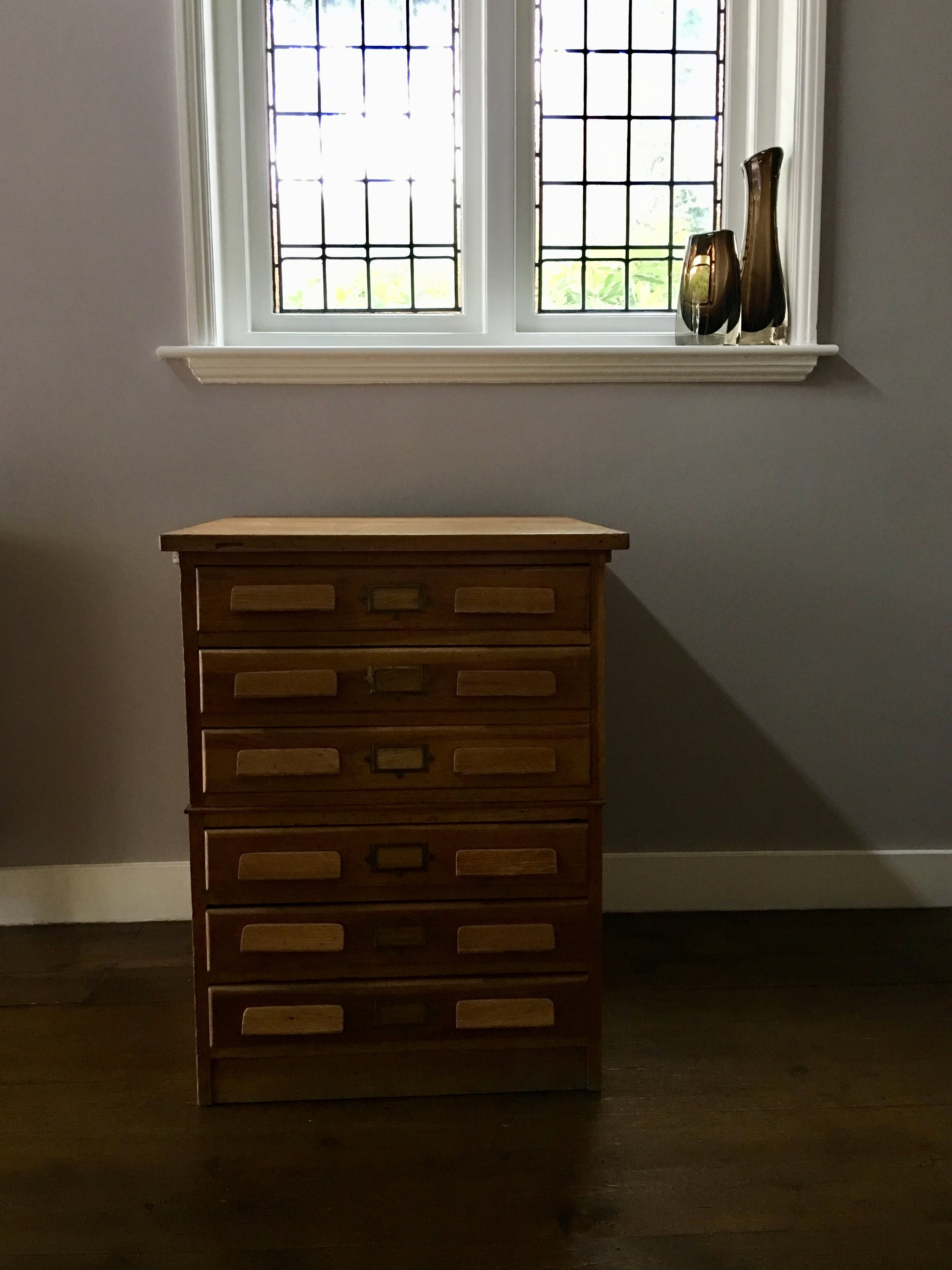 - Perfect for my painting things. Really pleased with the chest. Thank you.Julie, West Midlands