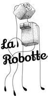 Valérie Chauffour Blemy - La Robotte