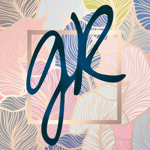 Logo - redesigned - Designed in Adobe Illustrator, 2019