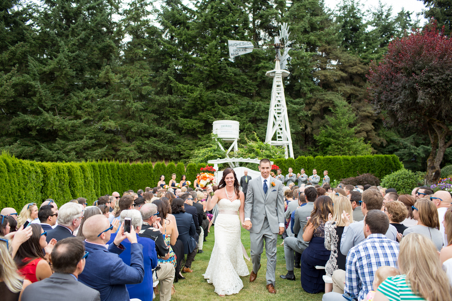 Bridalbliss.com | Seattle Wedding Celebration| Seattle Wedding Planning and Design | Brooks Scribner Photography